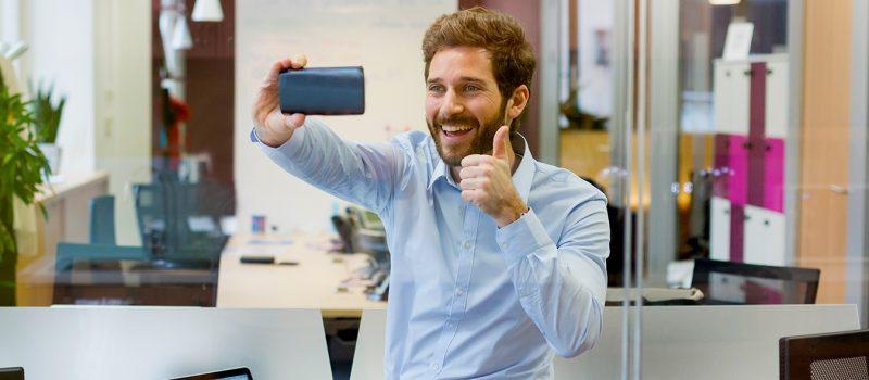 Hoe en waarom vloggen in het bedrijfsleven?