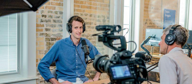 Wat hebben TikTok, SEO en podcasts met elkaar te maken?