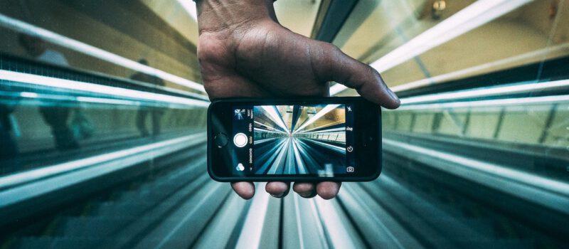 Geef je smartphone-video een professionele uitstraling